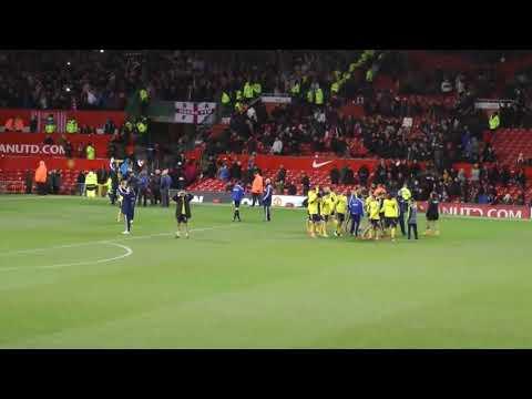 Man United - Sunderland penalties, 22-1-2014, Old Trafford