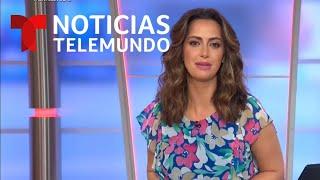 Download Las Noticias de la mañana, jueves 19 de septiembre de 2019 | Noticias Telemundo Video