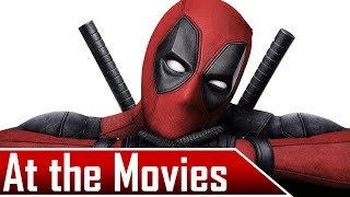 At the Movies with Smokey | Deadpool 2
