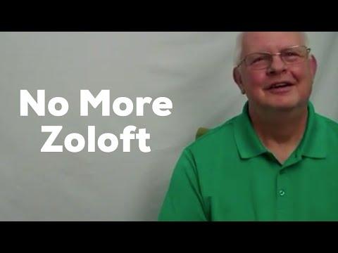 #NoMeds Testimonial: No More Zoloft
