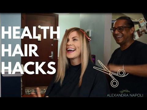 Summer to Fall Tips for Healthy Hair \\ Ask The Expert