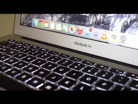 Is the 2015 Macbook Air the Best Laptop for College Students?