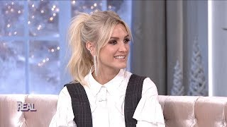 Ashlee Simpson On What She's Looking Forward to Most On Tour With Husband Evan Ross!