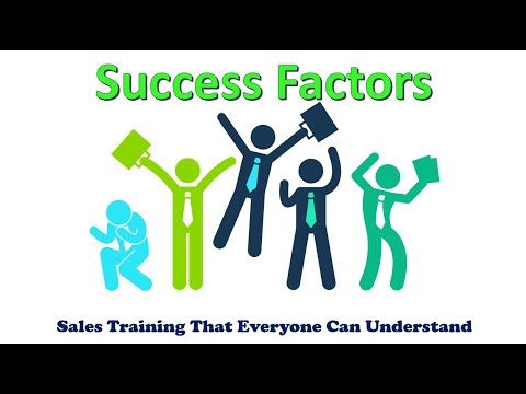 Sales Training That Everyone Can Understand