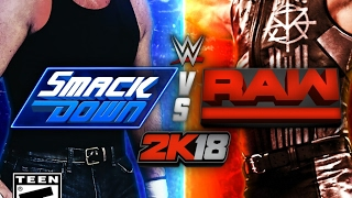 Wrestling revolution 3d wwe 2k18 mod download | anabliters's