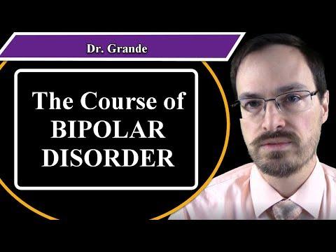 The Course of Bipolar Disorder