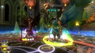 Wizard101 All Zafaria Level 68 Spells Buxrs Videos Watch