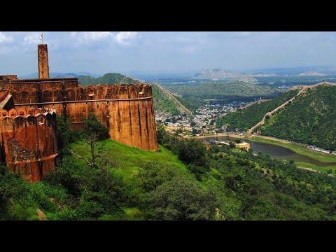 जयपुर ताडकेश्वर महादेव बिरला मंदिर। यह मन्दिर एक साल में एक बार ही खुलता है। जरूर देखें।