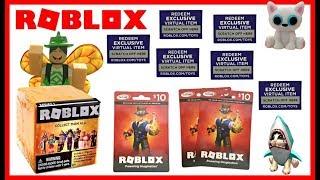 Roblox Celebrity Series 1