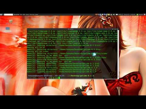 Compile From Source ( Aka Install tar.gz, tarball ) Part 2 - Ubuntu 10.04