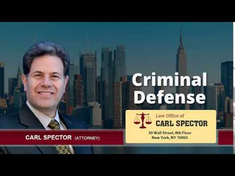 How Can An Attorney Help Defend People With Third-Degree Assault Charges In NY? | (212) 256-9395