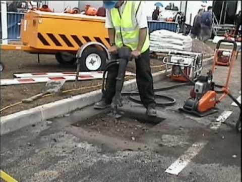 Potholes?  Streetworks Steps to Road Repair