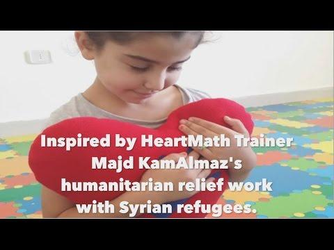HeartMath® Trauma Recovery Project