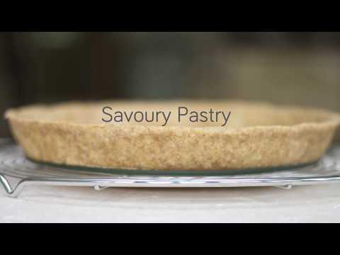 Savoury Pastry Case