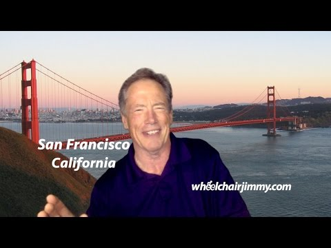 San Francisco 2015 Wheelchair Accessibility Overview