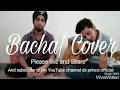 Bacha, Prabh gill, Guitar cover, AbiNash BhaGat
