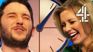 """Jon Is """"F*****g Embarrassed"""" With Himself 