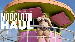 Modcloth March Size Inclusive Haul