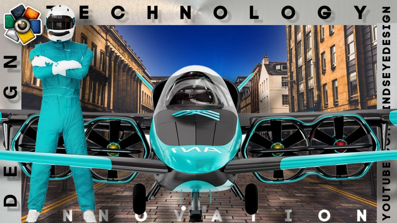 10 MOST INNOVATIVE AIRCRAFT AND PERSONAL AERIAL VEHICLES CURRENTLY IN DEVELOPMENT IN 2021