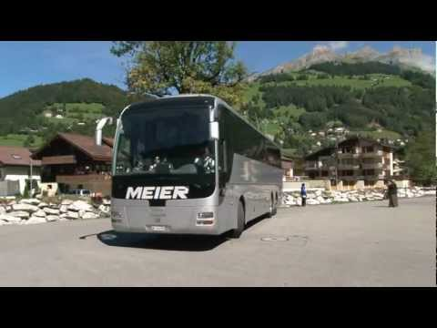 Journey to Mt. Titlis