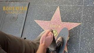 Bohemian Rhapsody | #StompforQueen | 20th Century FOX