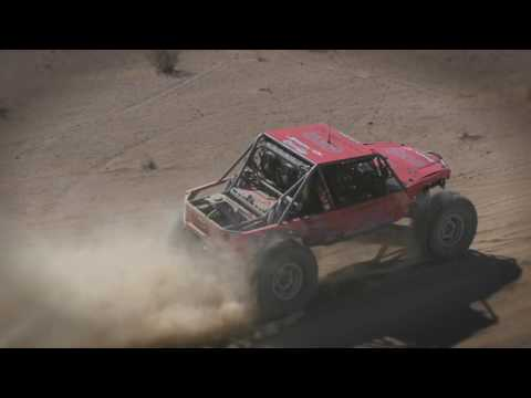 2015 King Shocks 30 Second Commercial