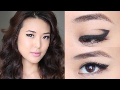 "Celebrity's Makeup Tutorial: Lorde - ""Royals"""