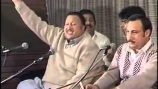 Sochta Hun Ke Woh Kitne Masoom [Live at Allah Ditta Hall 1985] Nusrat Fateh Ali Khan