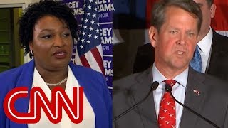Civil rights groups sue Georgia Republican Brian Kemp over 53,000
