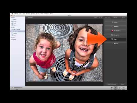 How to Crop & Resize Photos for Web Using iPhoto