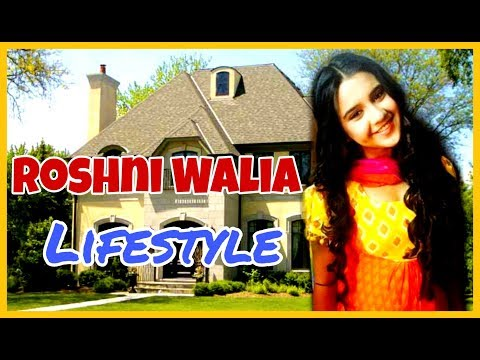Roshni Walia (Ajabde) Lifestyle | Family,Boyfriend,House,Car,Age,Birthday,Career,Salary,Net Worth