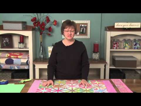 How to Make a Quilt Border: Cutting and Measuring  |  National Quilter's Circle