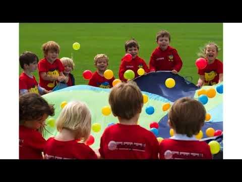 Preschool in Calgary - Factors To Consider When Choosing A Preschool For Your Kid