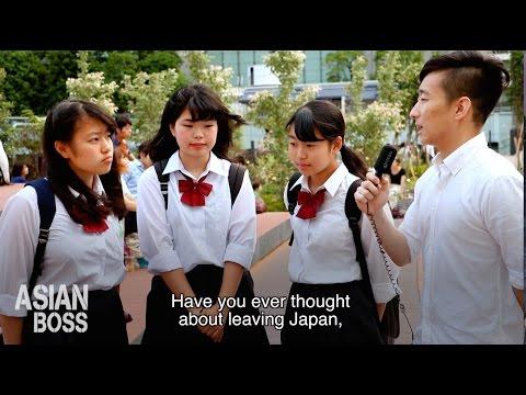 How Do Japanese Feel About Earthquakes | ASIAN BOSS