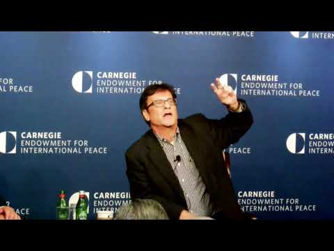 Michael Pettis on China's Deleveraging