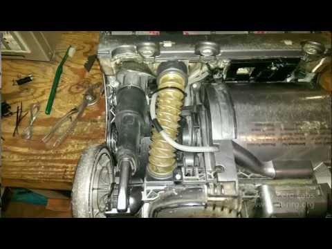 #462 Dyson Animal DC28 Vacuum Repair