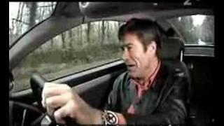 SL55 AMG vs Porshe 911 Turbo
