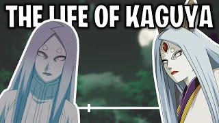 The Life Of Kaguya Ōtsutsuki: Mother Of Chakra (Naruto)