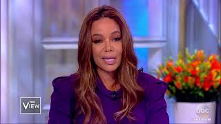 Brett Kavanaugh Accuser Willing To Testify | The View