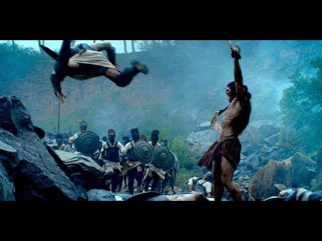 Download Samson kills 1000 Philistines MP3 Gratis