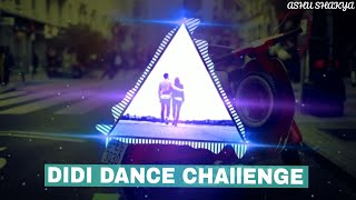Didi Dance Challenge Ringtone  Toma Toma  Tengo Todo Lo Que Quieren   Ashu Shakya