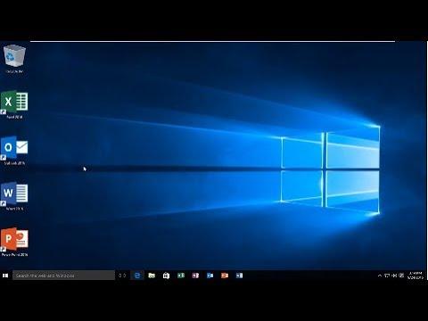 How To Make Desktop Icons Bigger Or Smaller On Windows 10 [Tutorial]