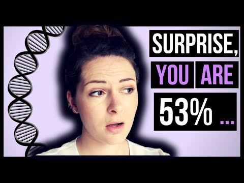DNA RESULTS SHOCK (New Zealander) | Am I Still