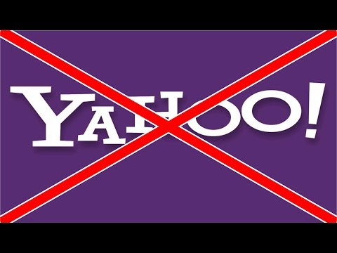 How to remove Yahoo Search from Chrome 2017