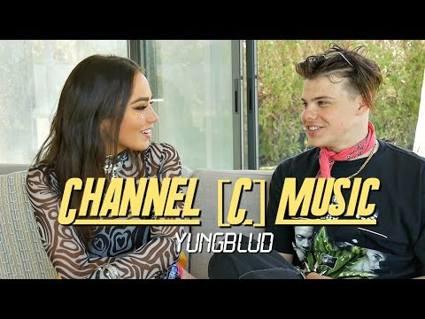 CHANNEL [C] MUSIC EP.1 // YUNGBLUD