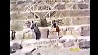 Pyramid Mystery Solved -Ron Wyatt