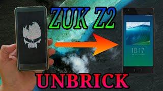 Complete Flash Zuk z2 Plus Stock Rom with Mi Flash Tool