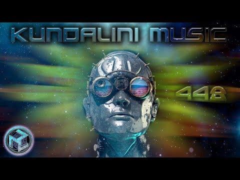 448 HZ: KUNDALINI MUSIC | Spiritual Awakening Journey |MOST POWERFUL Binaural Beats Meditation