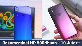 Lagi cari HP terbaik? Ini rekomendasi GadgetIn buat tahun 2019!
