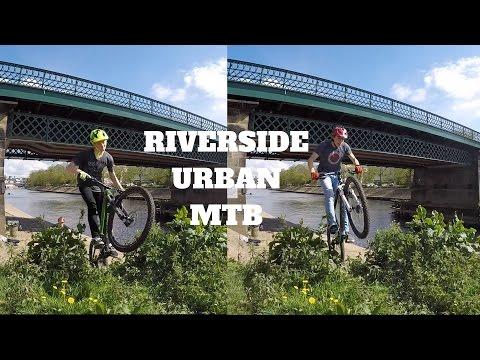 STREET SERIES | Ep.2 | Riverside Urban MTB